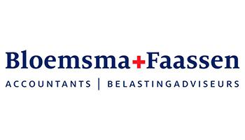 Bloemsma+Faassen - klant van Greenledwalls
