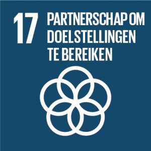 SDG 17 Greenledwalls