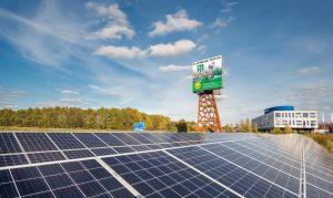 Energieneutraal adverteren Greenledwalls